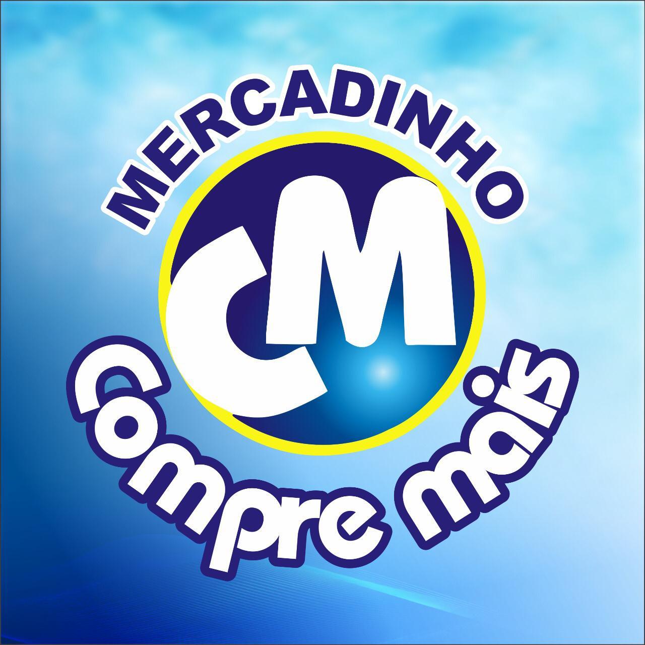 MERCADINHO COMPRE MAIS!