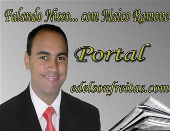 """MAICO RAMONE: """"PARA SERVIR AO POVO DE SIMÃO DIAS ESTÁ SOBRANDO DINHEIRO"""""""
