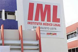 RELATÓRIO DO INSTITUTO MÉDICO LEGAL DE SERGIPE