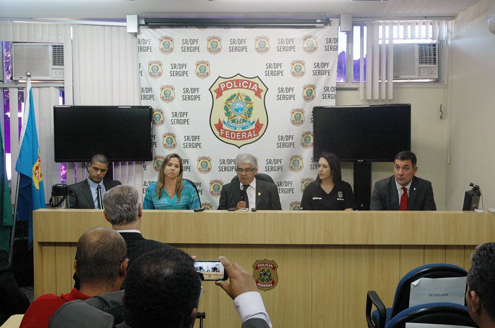 POLÍCIA CIVIL CONSTATA DESVIO DE CERCA DE R$ 3 MILHÕES NA GESTÃO DE EX-PREFEITO DE CAPELA