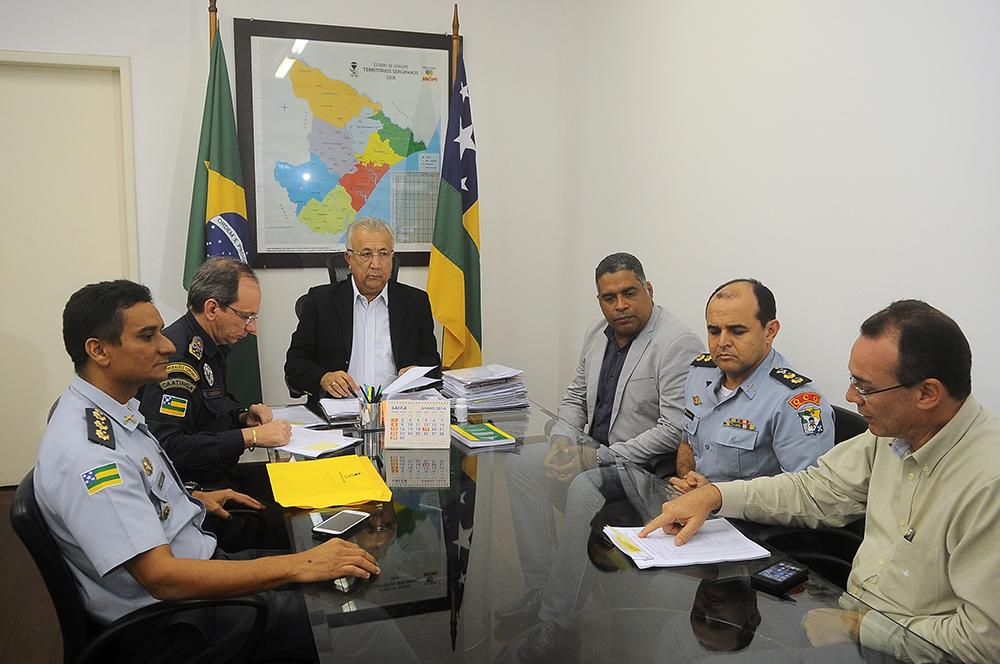 GOVERNADOR AUTORIZA CONVOCAÇÃO DE 651 CANDIDATOS APROVADOS  NO CONCURSO DA POLÍCIA MILITAR