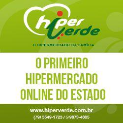 CLIQUE E VEJA O 1º HIPERMERCADO ON LINE DE SERGIPE