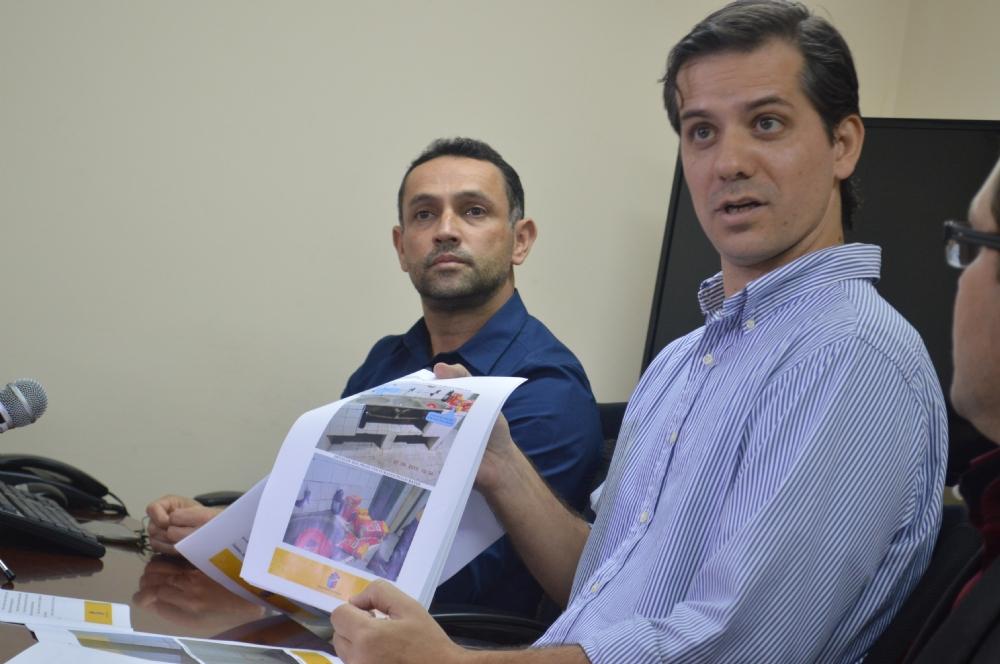 MINISTÉRIO PÚBLICO FEDERAL DETECTA IRREGULARIDADES NA MERENDA ESCOLAR NO INTERIOR DE SERGIPE