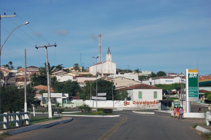 POR: JUNINHO OLIVA: CPI INSTAURADA NO MUNICÍPIO DE RIACHÃO DO DANTAS
