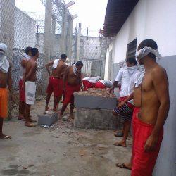 DETENTO MORRE DURANTE REBELIÃO EM PRESÍDIO DE TOBIAS BARRETO