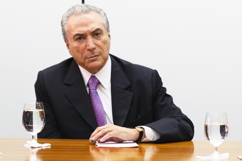PROCURADORIA DEVE DENUNCIAR MICHEL TEMER ATÉ A PRÓXIMA TERÇA-FEIRA