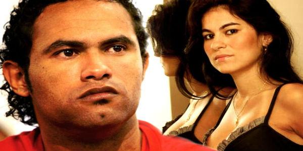 IRMÃO DO GOLEIRO BRUNO REVELA ONDE ESTÁ O CORPO DE ELIZA SAMUDIO