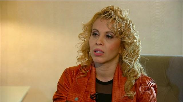JOELMA, EX-VOCALISTA DA CALYPSO É AMEAÇADA DE MORTE NO ISTAGRAM