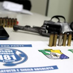 PRESOS ENVOLVIDOS NA MORTE DO SARGENTO DA POLÍCIA MILITAR EM MICROÔNIBUS DA COOPERTALSE
