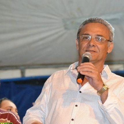 PREFEITO DE RIBEIRÓPOLIS SOFRE ACIDENTE NA BR-235