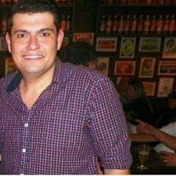 VIOLÊNCIA EM SERGIPE: JORNALISTA IGOR DE FARO, DO RESTAURANTE SALOMÉ, FOI ASSASSINADO DURANTE ASSALTO