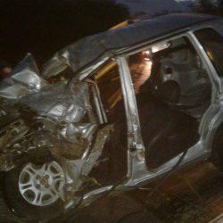 PASTOR E SUA MULHER MORREM EM ACIDENTE AUTOMOBILÍSTICO NA SE-245