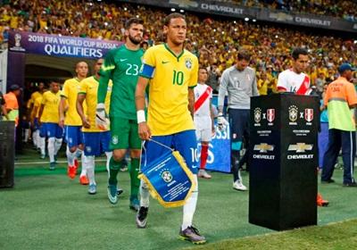FIFA PODE UNIFICAR ELIMINATÓRIAS DAS AMÉRICAS E CARIBE