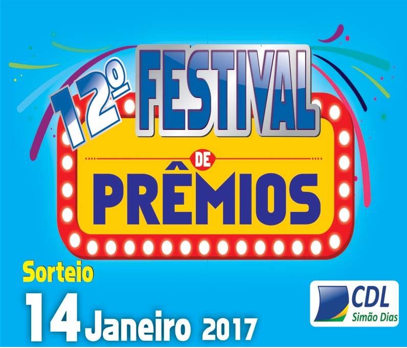CONFIRA OS GANHADORES DAS MOTOS NO 12º FESTIVAL DE PRÊMIOS DA CDL DE SIMÃO DIAS