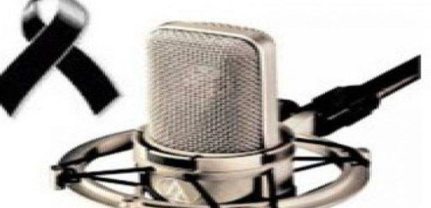MORRE RADIALISTA HAMILTON ANDRADE AOS 58 ANOS