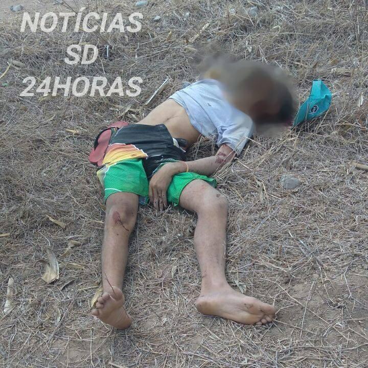 ACIDENTE DE TRÂNSITO DEIXA VÍTIMA FATAL EM POÇO VERDE