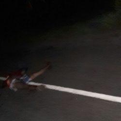MOTOCICLISTA MORRE APÓS ACIDENTE COM MOTO NA RODOVIA SE 100