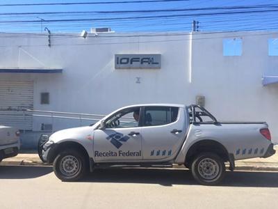 POLÍCIA FEDERAL FAZ BUSCAS EM SERGIPE E MAIS 3 ESTADOS CONTRA DESVIO DE VERBAS DO PROGRAMA DE GLAUCOMA