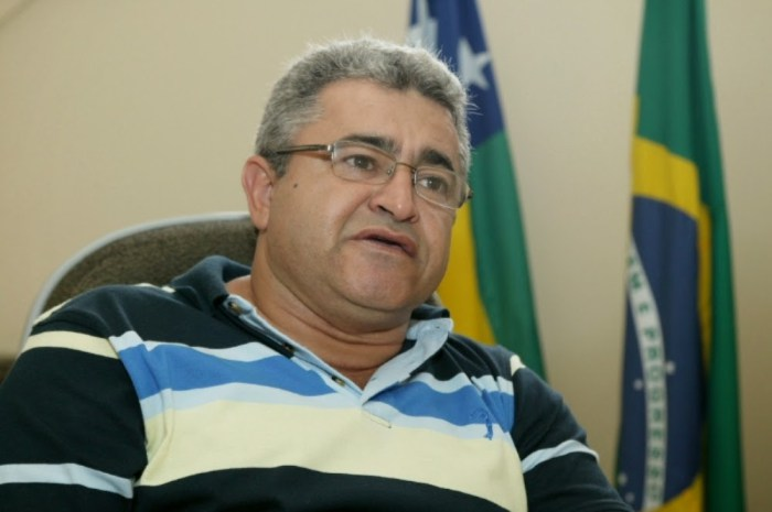 """TOINHO DE DORINHA: """"IGGO FAZ GESTÃO DA PERSEGUIÇÃO EM POÇO VERDE"""""""
