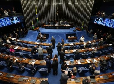 O BRASIL TÁ EM CRISE FINANCEIRA MAS SENADO APROVA REGRAS DE FUNDO DE R$ 1,7 BILHÃO PARA CAMPANHAS ELEITORAIS