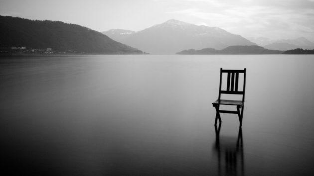 MENSAGEM DE REFLEXÃO: A DISTÂNCIA DE DEUS