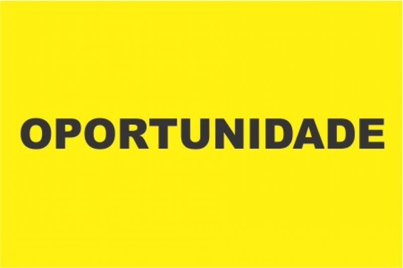 SIMÃO DIAS: OPORTUNIDADE DE EMPREGO!