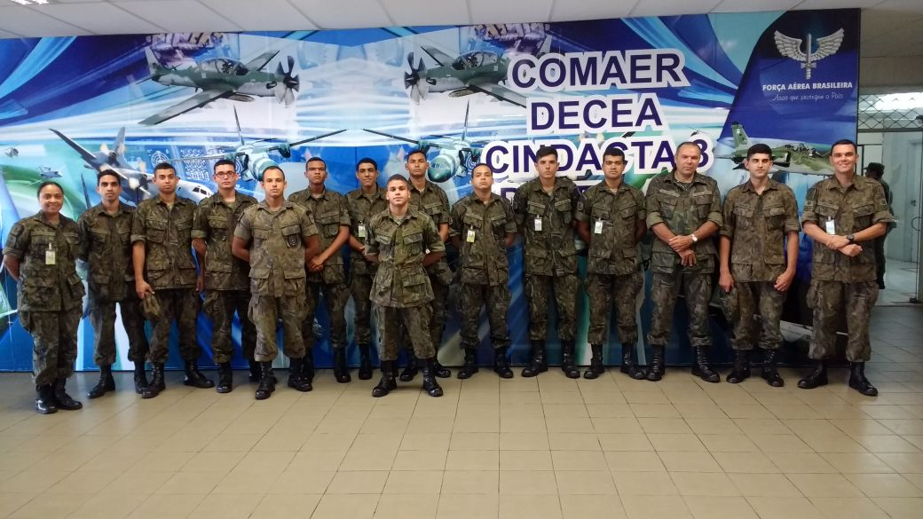 BAILE DA FORÇA AÉREA DE ARACAJU ACONTECE DIA 20 DESTE MÊS