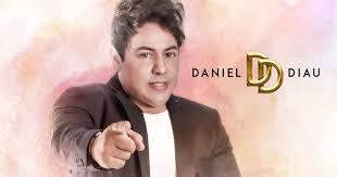 APÓS 10 ANOS, DANIEL DIAU RETORNA À CALCINHA PRETA