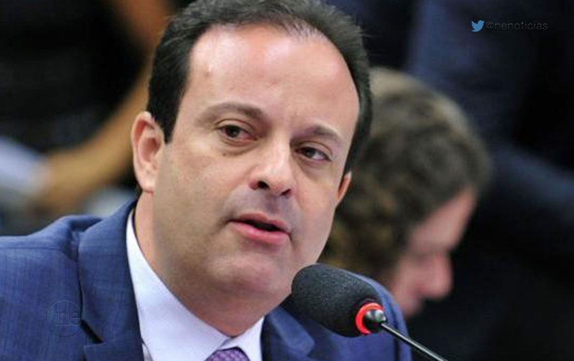 """DEFESA DE ANDRÉ MOURA DIZ QUE PEDIDO DE CONDENAÇÃO FEITA PELA PGR  """"NÃO TRAZ NOVIDADE"""""""
