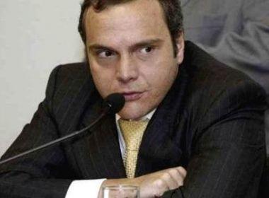 FUNARO ENTREGA REGISTRO DE REPASSES DE 1 MILHÃO DA ODEBRECHT AO PMDB