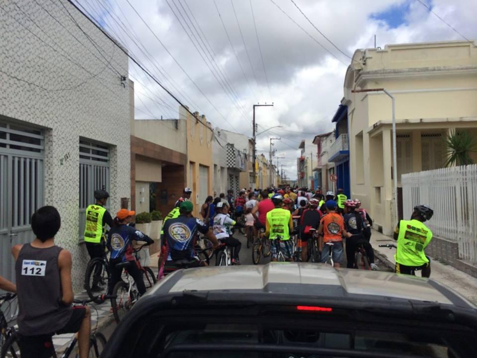 PEDALA SOLIDÁRIO DO ROTARY DE SIMÃO DIAS SERÁ DIA 3 DE JUNHO