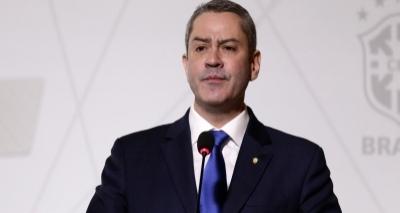 ROGÉRIO CABLOCO É ELEITO POR ACLAMAÇÃO PARA COMANDAR A CONFEDERAÇÃO BRASILEIRA DE FUTEBOL (CBF)
