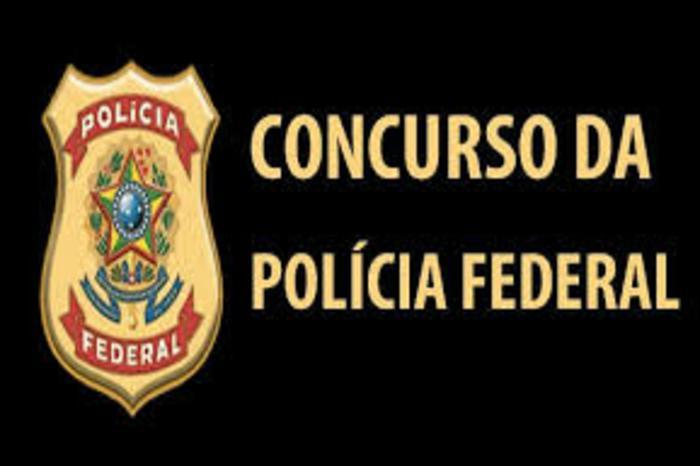 EDITAL PARA CONCURSO DA POLÍCIA FEDERAL É LANÇADO; 500 VAGAS