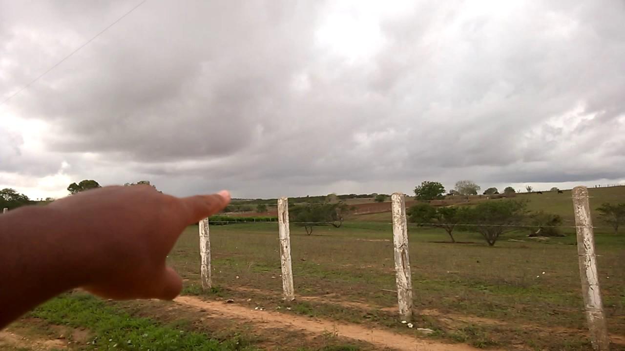 INVERNO TERÁ POUCA CHUVA NA FAIXA LESTE DA REGIÃO NORDESTE