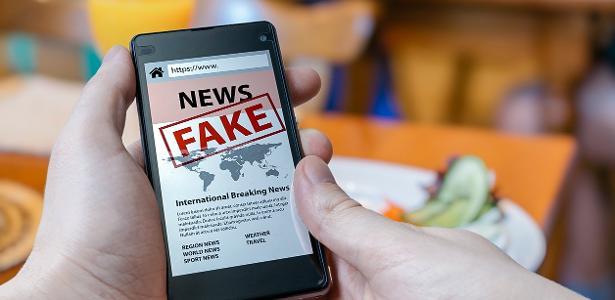 GOVERNO IDENTIFICA AUMENTO DE 'FAKE NEWS' SOBRE GREVE DE CAMINHONEIROS E PREPARA PLANO