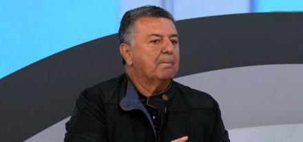 PGR DEFENDE AVANÇO DE INVESTIGAÇÃO CONTRA ARNALDO CEZAR COELHO E IRMÃO