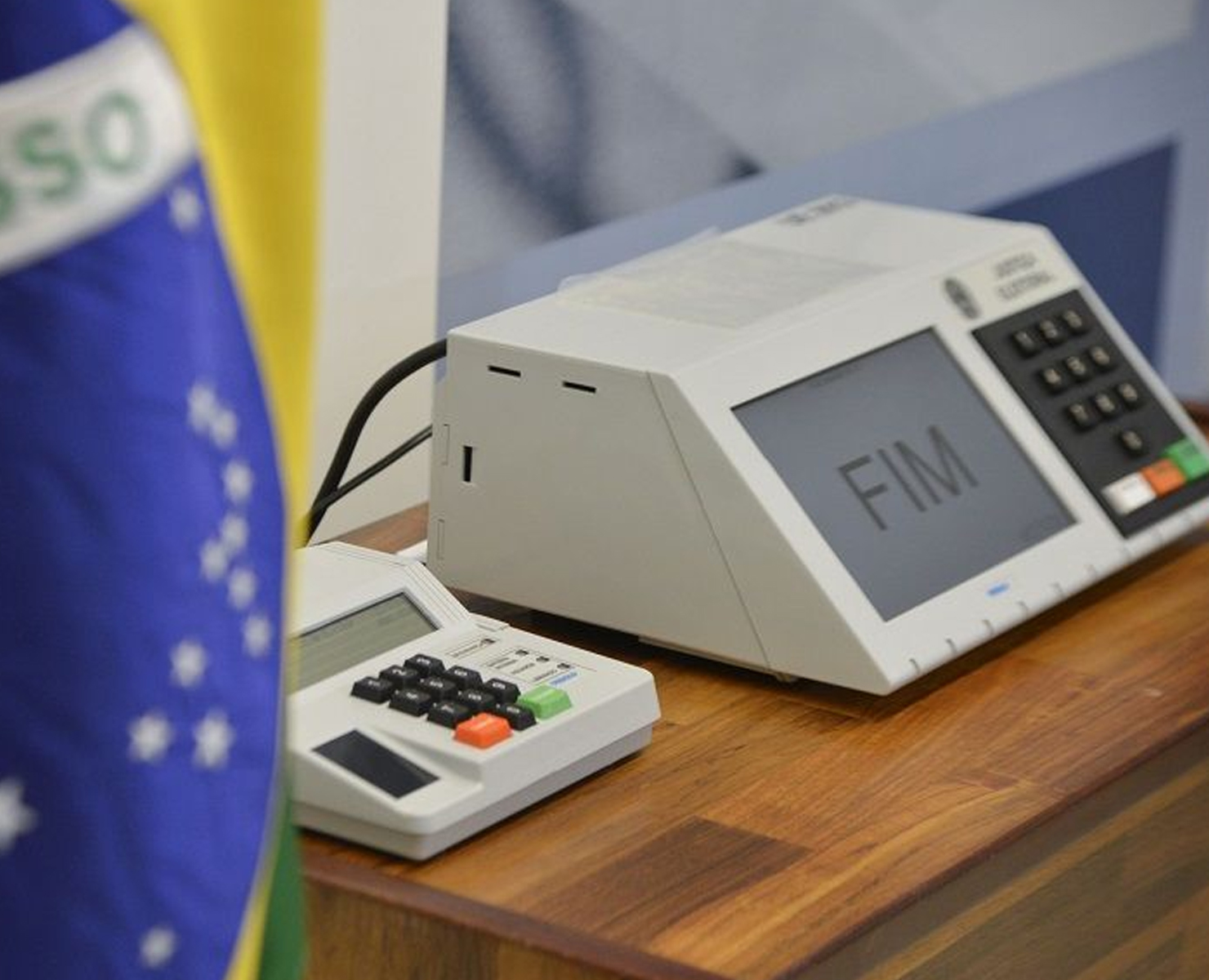 BRASIL TEM 4,5 MILHÕES DE NOVOS ELEITORES