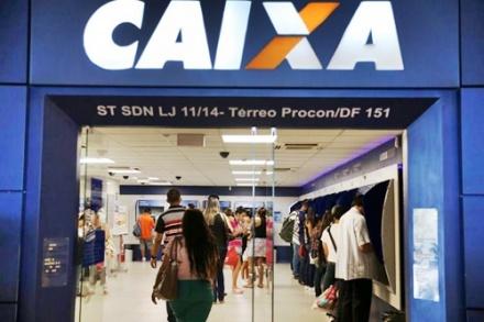 CAIXA ECONÔMICA FEDERAL ABRE VAGAS DE ESTÁGIO COM BOLSA-AUXÍLIO DE R$ 1 MIL; TEM VAGA PARA SERGIPE
