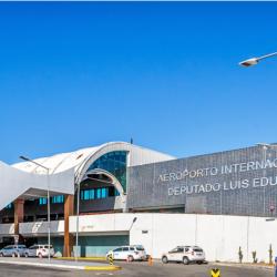 EX-SECRETÁRIO DE AQUIDABÃ PRESO PELA POLÍCIA FEDERAL EM AEROPORTO NA BAHIA