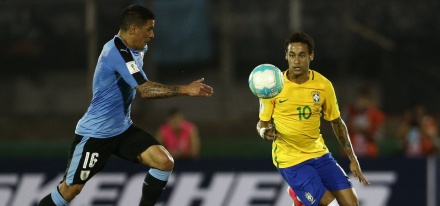 AMISTOSO: SELEÇÃO BRASILEIRA DISPUTARÁ JOGO CONTRA O URUGUAI EM LONDRES