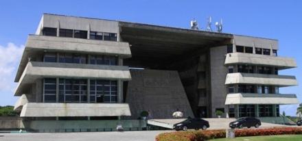 CONCURSO: JUSTIÇA SUSPENDE EDITAL DA ASSEMBLEIA LEGISLATIVA DA BAHIA