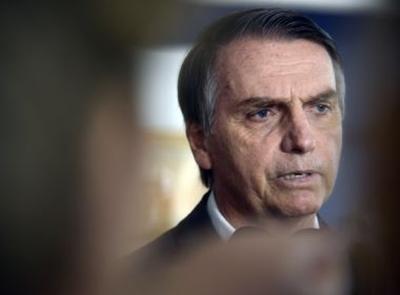 BOLSONARO: POLÍCIA FEDERAL ELEVA AO NÍVEL MÁXIMO DE SEGURANÇA