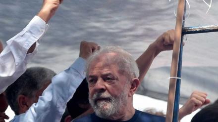 "COLUNISTA: ""APARÊNCIA DE LULA COMOVE JUÍZES QUE DISCUTEM PRISÃO DOMICILIAR"""