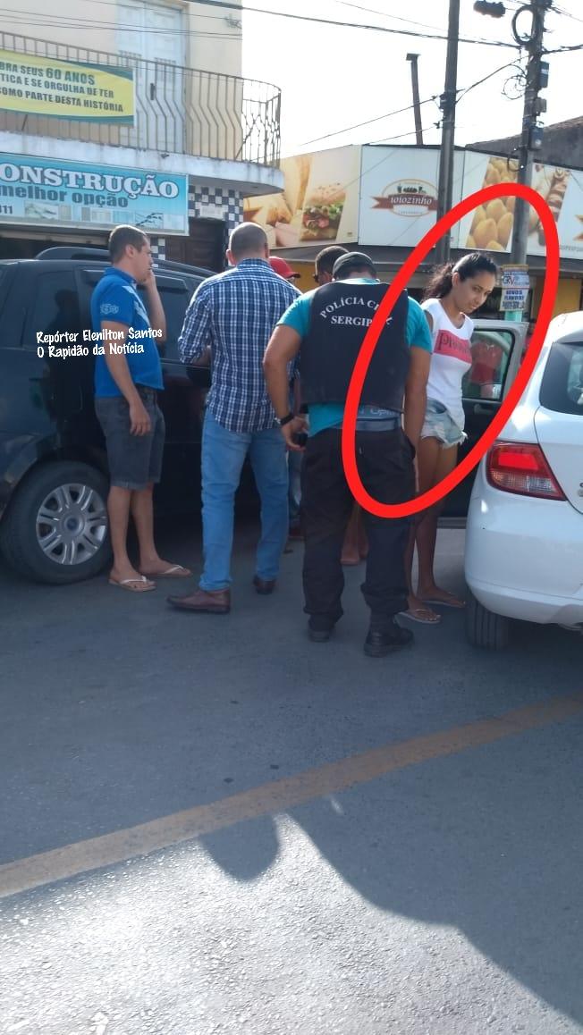 BAHIA: SUSPEITOS DE ASSALTO AO GBARBOSA DE POÇO VERDE MORREM EM CONFRONTO POLICIAL