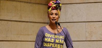 BRASIL: POLÍCIA FEDERAL GANHA ACESSO ÀS INVESTIGAÇÕES DO CASO MARIELLE FRANCO