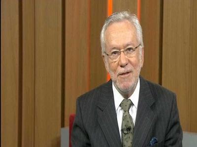 30 ANOS DEPOIS: JORNALISTA ALEXANDRE GARCIA DEIXA A TV GLOBO