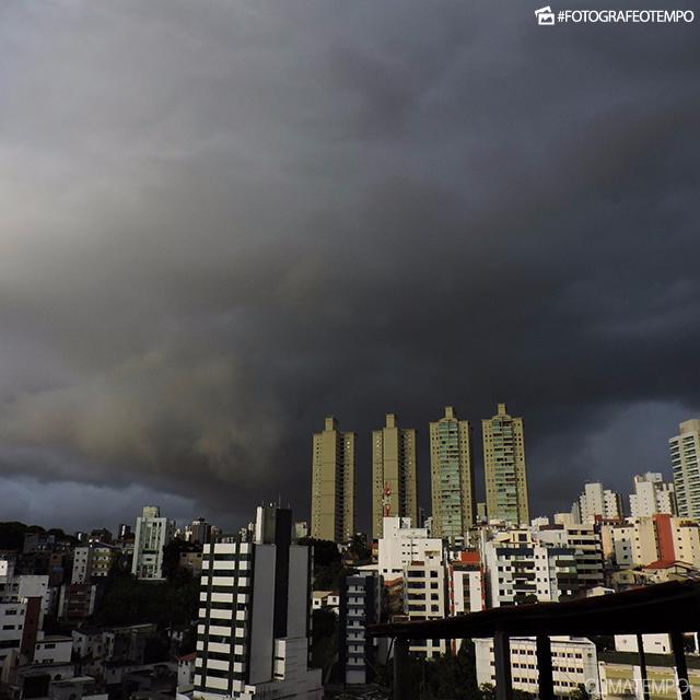 NORDESTE: MAIS DE 80 MM EM SALVADOR; PREVISÃO DE MAIS CHUVA NA REGIÃO