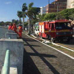 SERGIPE: CORPO É ENCONTRADO BOIANDO EM RIO