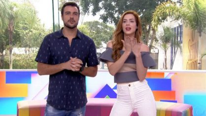 VÍDEO SHOW: PROGRAMA ACABA HOJE SEM ADEUS