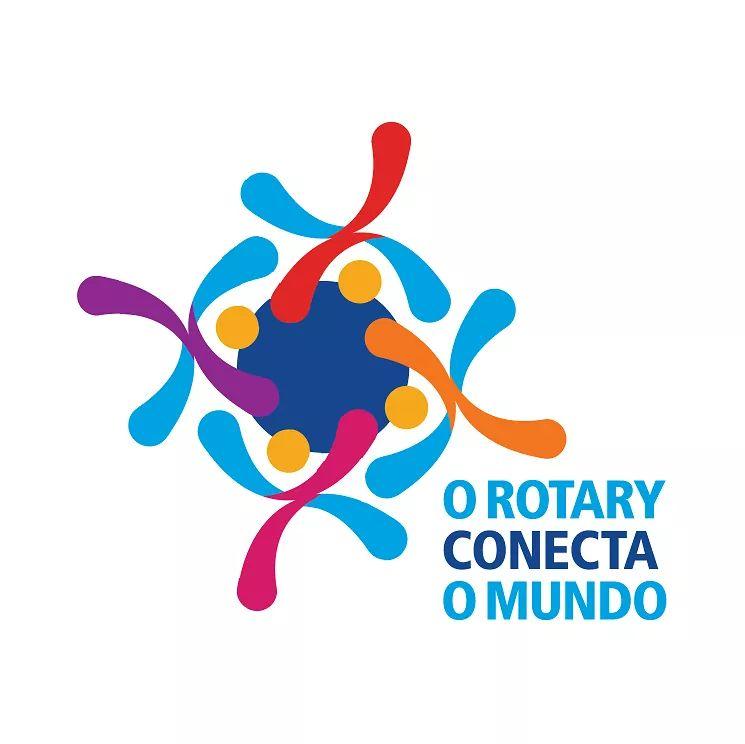 ROTARY: NOVO LEMA MUNDIAL 2019/2010 É LANÇADO